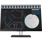"""HP Business Z24i G2 24"""" LED LCD Monitor, 16:10, 5 ms GTG (1JS08A4#ABA)"""