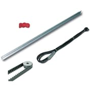 Skylink Belt Drive Rail Extension Kit for 8' Garage Door (XT-008BB)