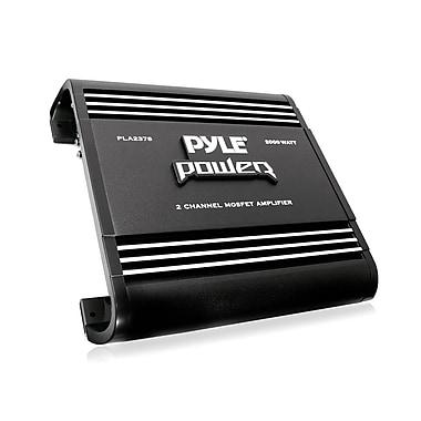 Pyle Power 2 Channel Bridgeable Mosfet Amplifier 2000W (PLA2378)