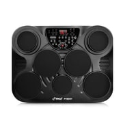 Pyle Electronic Table Top Drum Kit with 7 Pads  (PTED01)