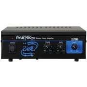 Pyle Compact Stereo Speaker Control and Amplifier System (PCA3)