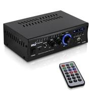 Pyle Pro 2-Channel Stereo Power Amplifier 240W (PCAU46A)