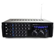 Pyle Bluetooth Karaoke Mixer Amplifier 1000W (PMXAKB1000)
