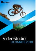 Corel VideoStudio Ultimate 2018, Windows [Download]