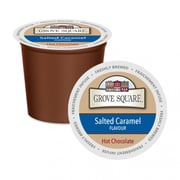 Grove Square™ Salted Caramel Hot Chocolate, 24/Pack
