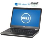 Dell - Portatif LATITUDE E6440 14 po remis à neuf, Intel Core i5 4200U, 1,6 GHz, DD 500 Go, DDR3 8 Go, Windows 10 Pro