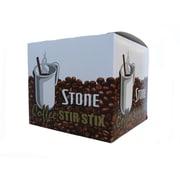 "Plastic Stir Sticks 4.5"", 1000/Pack"