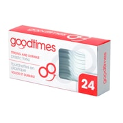 Goodtimes™ Heavy Weight Boxed Forks, 24/Pack