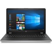 HP Refurbished 15-BS062ST 15.6-inch Notebook, 2.4 GHz Intel Core i3-7100U Dual-Core, 1 TB HDD, Windows 10 Home
