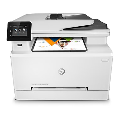 HP Color LaserJet Pro MFP M281fdw Wireless All In One Laser Printer T6B82A