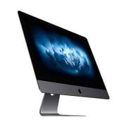 Apple – iMac Pro MQ2Y2LL/A de 27 po, écran Retina 5 K, Intel Xeon W 3,2 GHz, SSD 1 To, 32 Go, macOS High Sierra, anglais