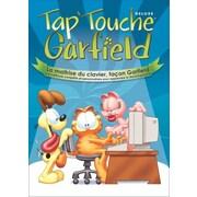 Logiciel Tap'Touche Garfield, français