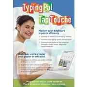 Logiciel Tap'Touche 6, bilingue