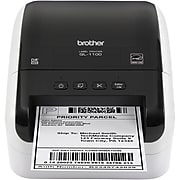 Brother QL1100 Desktop Label Printer