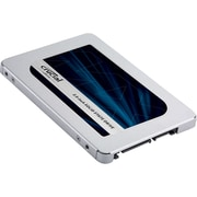 "Crucial MX500 500 GB 2.5"" Internal Solid State Drive, SATA (CT500MX500SSD1)"