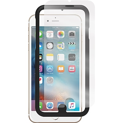 IncipioPLEx™ Shield Tempered Glass Screen Protector for Apple iPhone 6/6s (CL-510-TG)