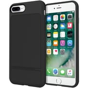 Incipio NGP [Advanced] Rugged Polymer Case for iPhone 7 Plus (IPH-1507-BLK)