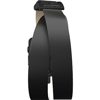 Incipio Reese Double Wrap Chic Leather Wrap Around Band
