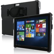 Incipio Carrying Case for Tablet, Black (MRSF-110-BLK)