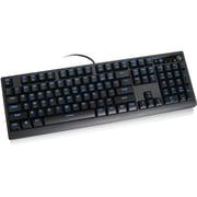 Kaliber Gaming MECHLITE Mechanical Gaming Keyboard (GKB710L-RD)