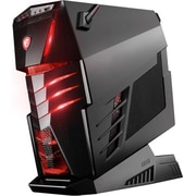 MSI Aegis Ti3 (8th) Aegis Ti3 8RF SLI-005US VR Ready Gaming Desktop Computer, Intel Core i7 (7th Gen) i7-8700K 3.70 GHz
