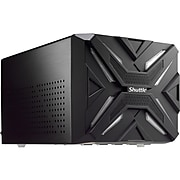 Shuttle XPC cube Desktop Computer (SZ270R9)