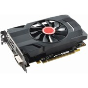 XFX RX-560D4SFG5 Radeon RX 560D Graphic Card, 1.20 GHz Core, 2 GB GDDR5, Dual Slot Space Required (RX560D2SFG5)