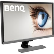 BenQ EL2870U 27.9-inch LED LCD TN 4K Gaming Monitor, 3840 x 2160, 1000:1, 1 ms