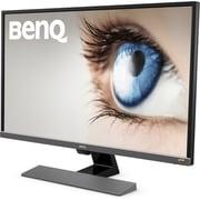 BenQ EW3270U 31.5-inch LCD VA 4K HDR Gaming Monitor, 3840 x 2160, 3000:1, 4 ms