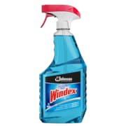 Windex Glass Cleaner with Ammonia-D, 946ml