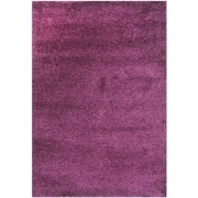 Safavieh California Shag Area Rug, 8' x 10', Purple (SG151-7373-8)