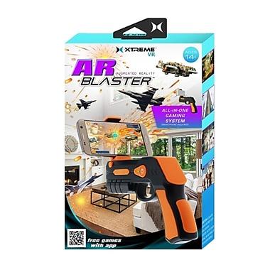 JEM Accessories Plastic Augmented Reality Blaster (XSX5-1020-BLK)