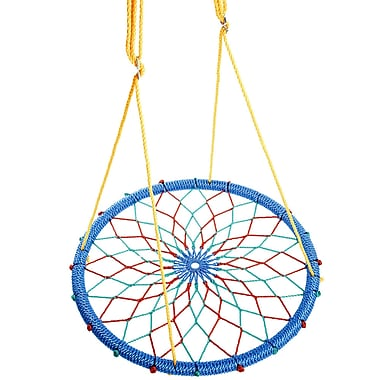 B4Adventure Sky Dreamcatcher Swing, 38 x 38