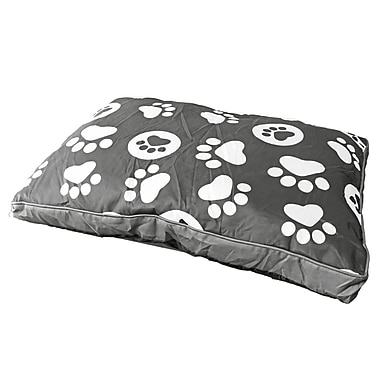 Danazoo Paw Print Pet Pillow, 32