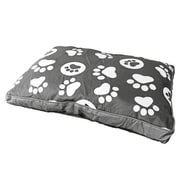 "Danazoo Paw Print Pet Pillow, 32"" x 21"""