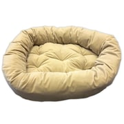 "Danazoo Donut Pet Bed, 34"" x 24"" x 8"""