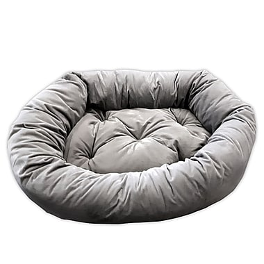 Danazoo Donut Pet Bed, 34