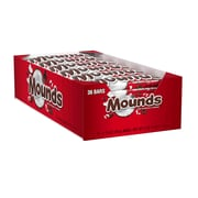 MOUNDS Candy Bars, 1.75 Ounces, 36/BX (HEC00310)