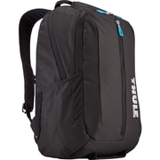 """Thule Crossover Carrying Case (Backpack) for 15"""" Notebook, MacBook Pro, Black (3201989)"""