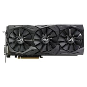Asus ROG Strix RX580 8GB GDDR5 Gaming Graphics Card