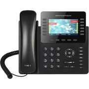 Grandstream GXP2170 IP Phone, Wired/Wireless, Bluetooth, Wall Mountable