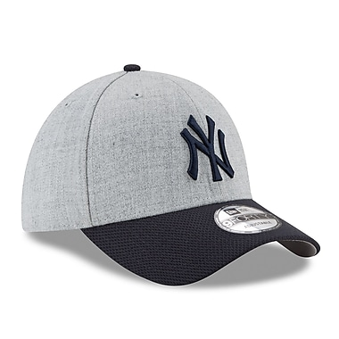 New Era New York Yankees THE LEAGUE Heather 9Forty Cap