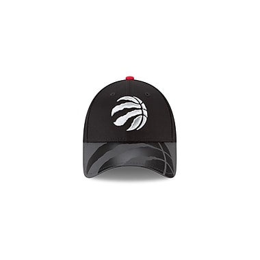 New Era Youth Toronto Raptors NBA Reflectavize 9Forty Cap