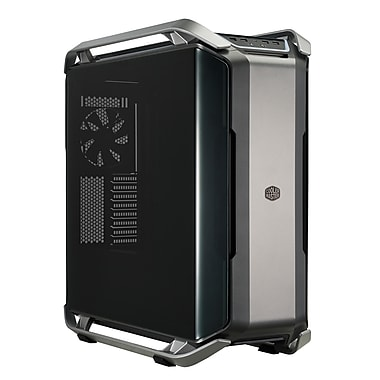 Cosmos C700P Full Tower case (MCC-C700P-MG5N-S00)