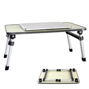 AnthroDesk Adjustable Table Tray, Grey (AD-LTAB)