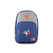New Era Toronto Blue Jays Heather Action Cram Backpack