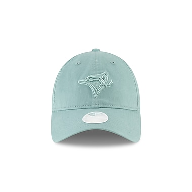 New Era Ladies' Toronto Blue Jays Preferred Pick 9Twenty Mint Cap