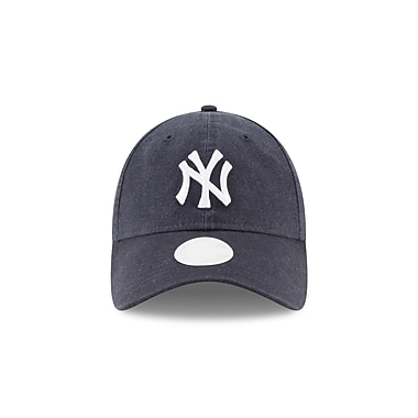 New Era Ladies' New York Yankees Preferred Pick 9Twenty Cap