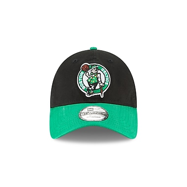 New Era Boston Celtics Mark Mixer Adjustable 9Twenty Cap
