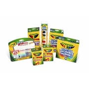 Crayola Back to School Pack Grades K-2 (04-0050)